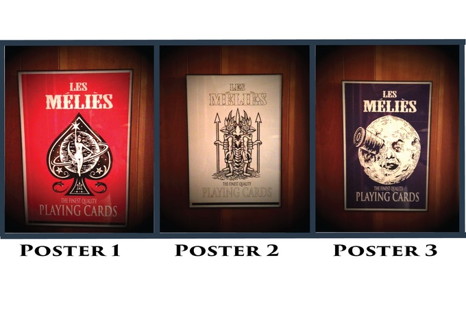 Poster Sample Prints