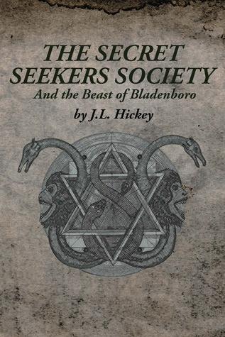 Secret Seekers Society Free Sample