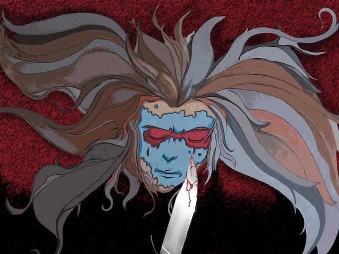 Kali- Destroyer of Worlds