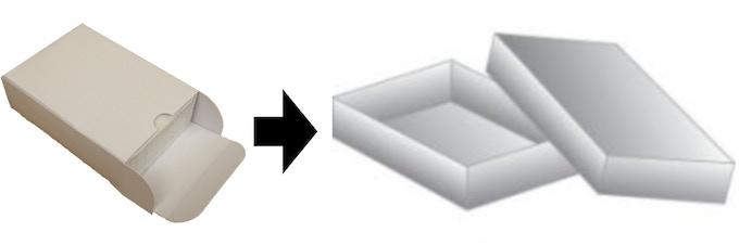 Stretch Goal #2 - Fancy Box