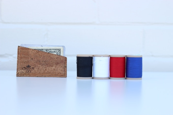 The Simplicity Wallet Plus