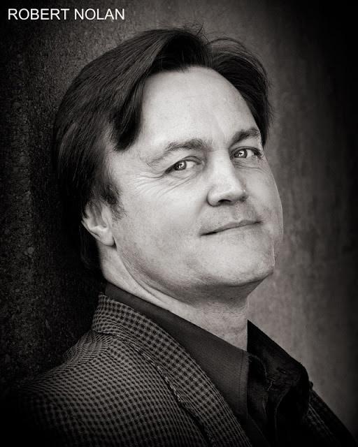 Actor ROBERT NOLAN