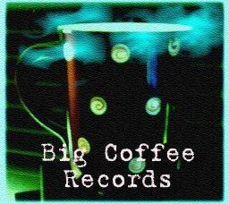Big Coffee Records - independent record label in Atlanta, GA