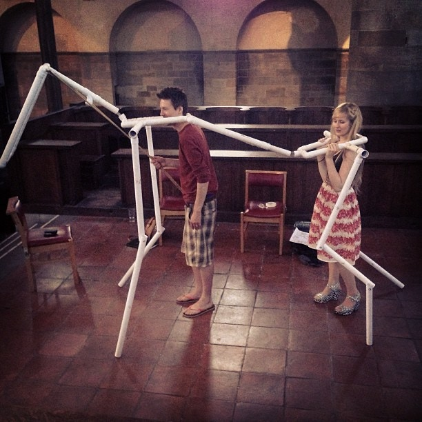 The Narnia Experience at Left Bank Leeds by Nicola ...