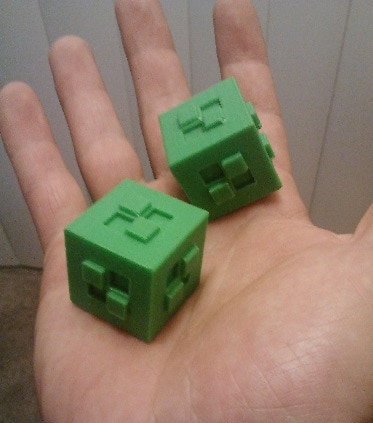 The first Bit-Blocks ever made