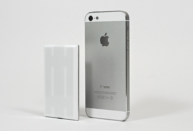 Designed for your phone.