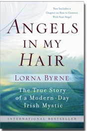 Lorna Byrne's worldwide bestselling autobiography