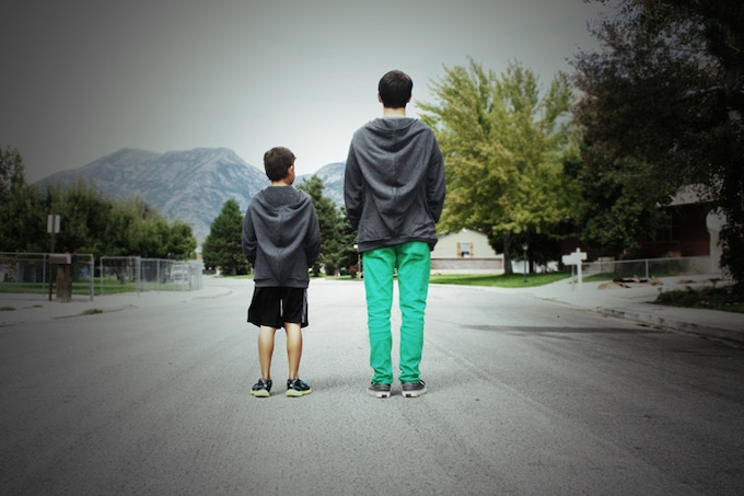 Youth and Adult size Hoodies
