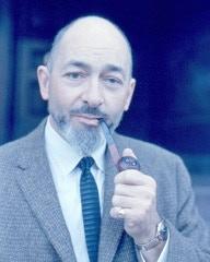 Adrian Dingle, creator of Nelvana