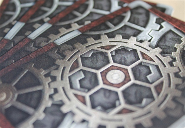 Designers: Artist Taylor Eshelman Discusses Upcoming Bicycle Tinker Deck