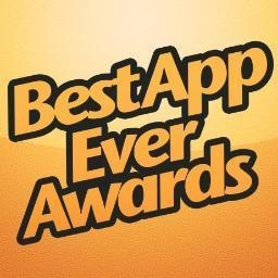 We were the grateful winners of the Best App Ever Awards: 2012 iOS Video Camera App of the Year