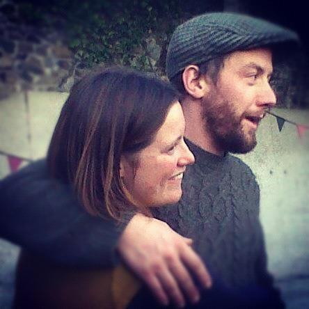 Jon & Ellie Hughes