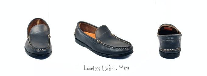 82024d878693 Choose one our (3) loafer silhouettes: Men's or Women's