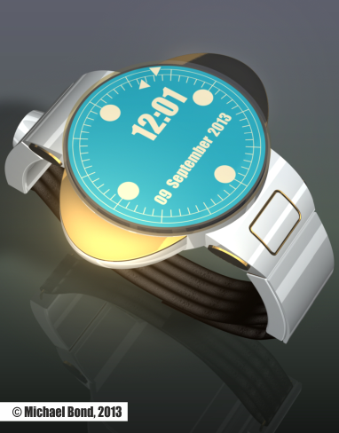 Hell World Ultra-Smart Watch, for all visitors to Hell World