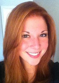 Becca Cord - Marketing/Social Media/Editor