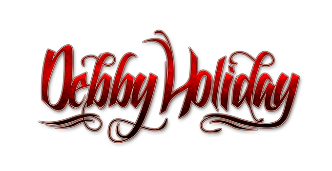 Debby Holiday ReverbNation Music Site