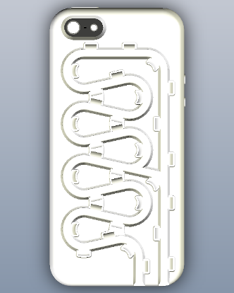 Cordli IPhone 5