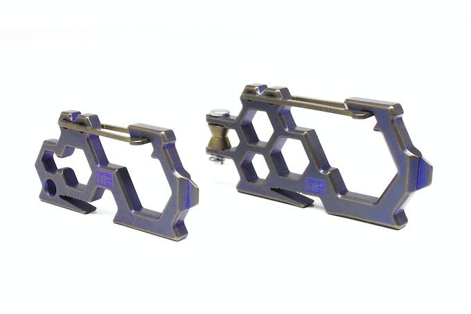 PB-5 & 7 Gonzodized versions