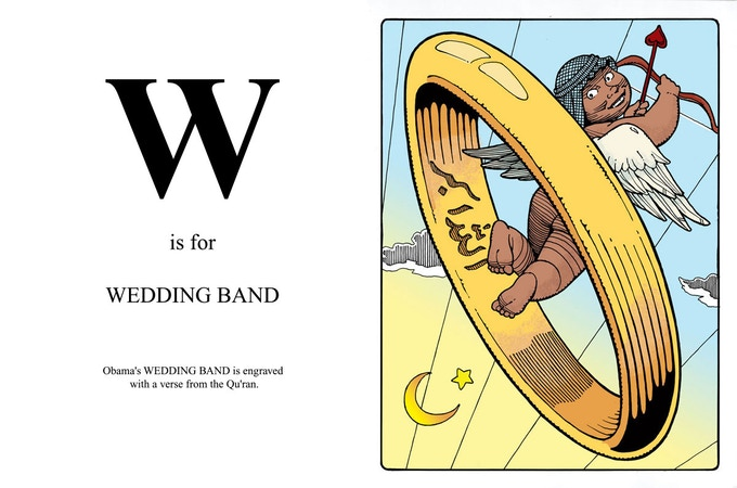 Here is the entry for the letter 'W'.