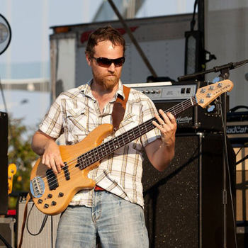 Shaun Goodwin (Bass)