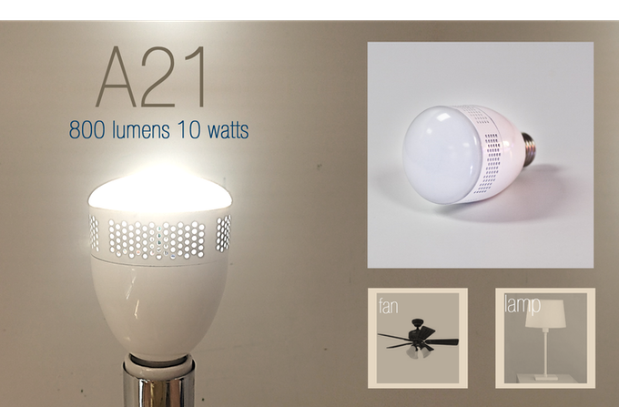 ilumi: the world's smartest lights by ilumi solutions