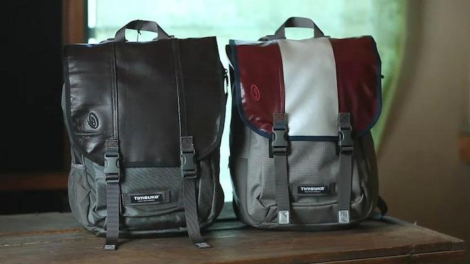 SWIG backpack