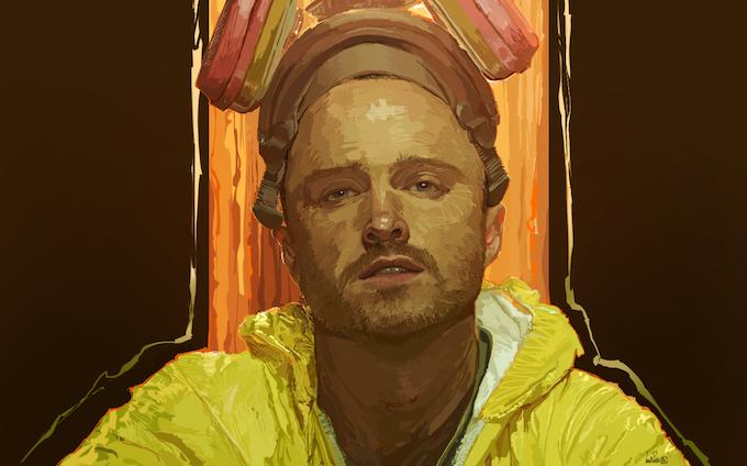Featuring Bonus art from other amazing digital artists