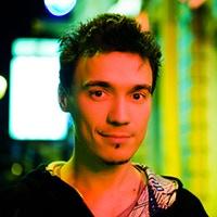 Lex Plotnikoff - Creative Director, Lead Artist
