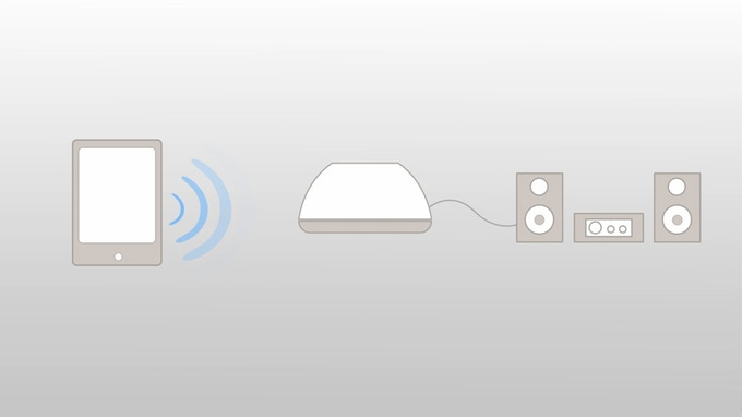 Igbloo Adds Super High Quality Bluetooth Music Streaming To Your Home Sound System