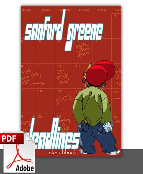 Deadlines VOL. 1 PDF