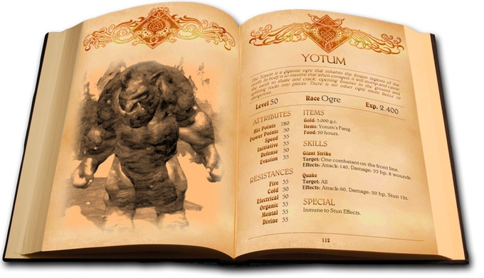 "The book: ""Bestiary and Mythology of Xulima"""