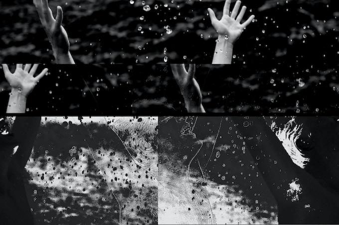 """Adoration (24"""" x 16"""")"""