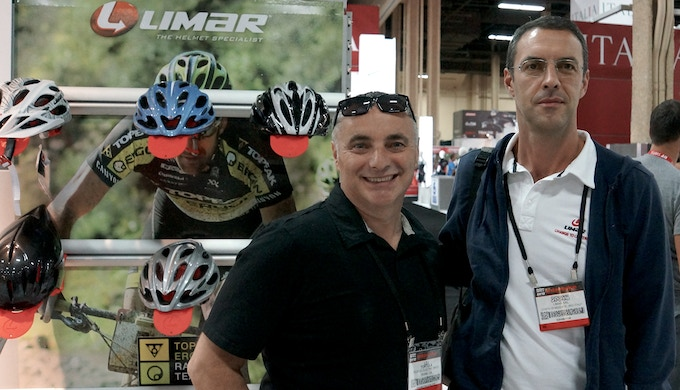 Get to know LIMAR HELMETS.