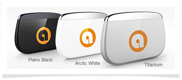 auris skye: WiFi for your Dock by Auris, Inc  — Kickstarter