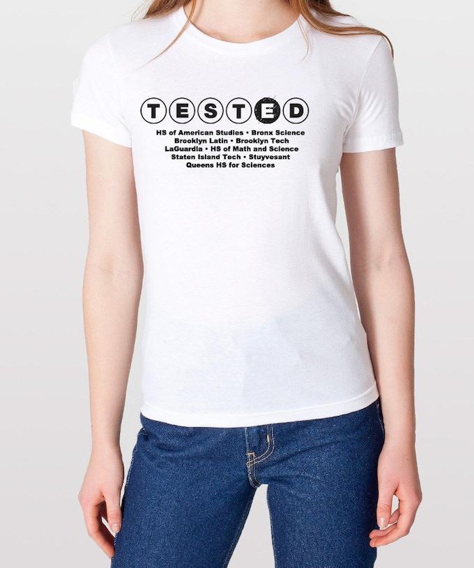 Specialized High School Shirt ($50)