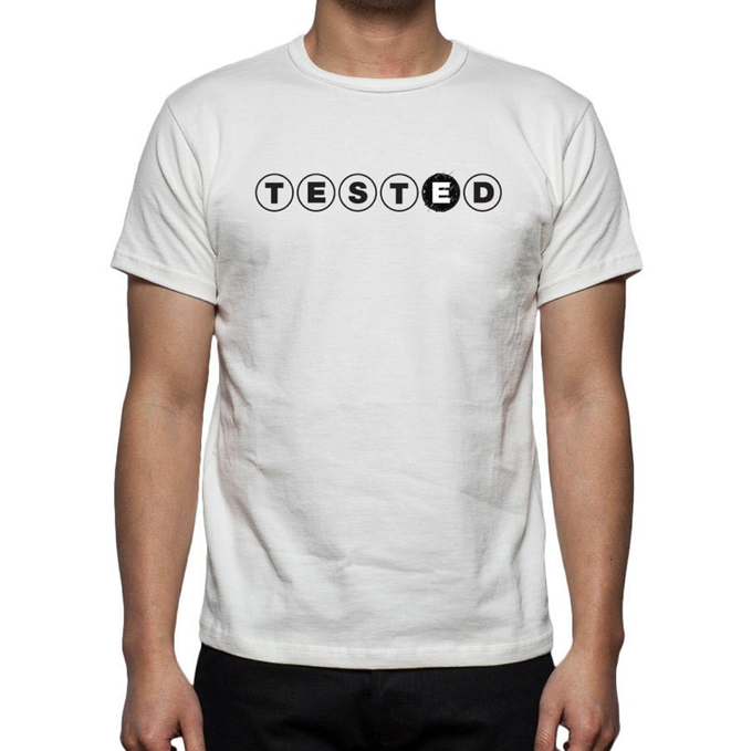 Tested Shirt ($50)