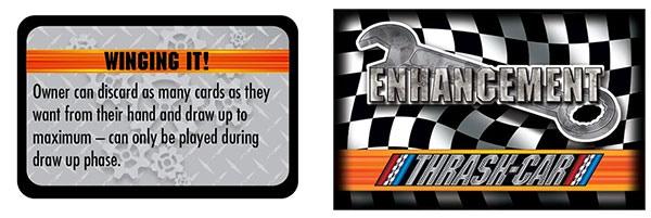 Enhancement Card Example