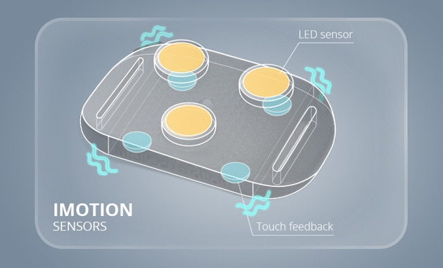 iMotion - sensors