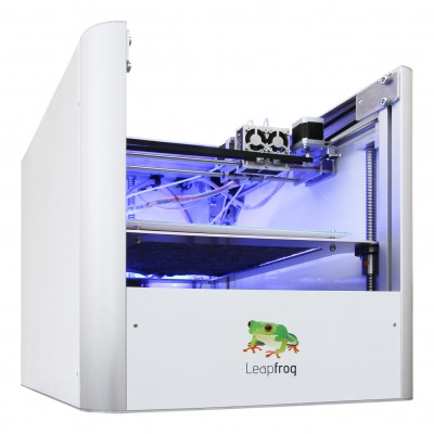 Creatr Printer from Leapfrog