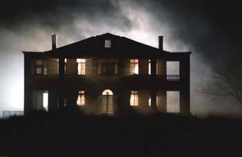 Texas Chainsaw Massacre (2003 Remake house)