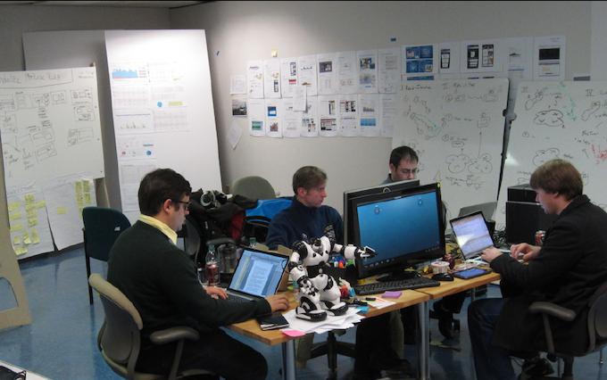 MakerSwarm Labs
