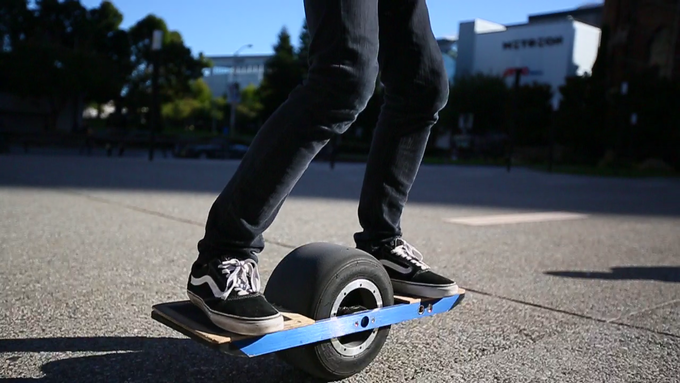 Onewheel Has The Most Advanced Motion Sensing Hub Motor And Battery Technology Available You Just Won T See It What Ll Experience Is A Board That
