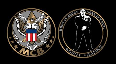MCB Coin
