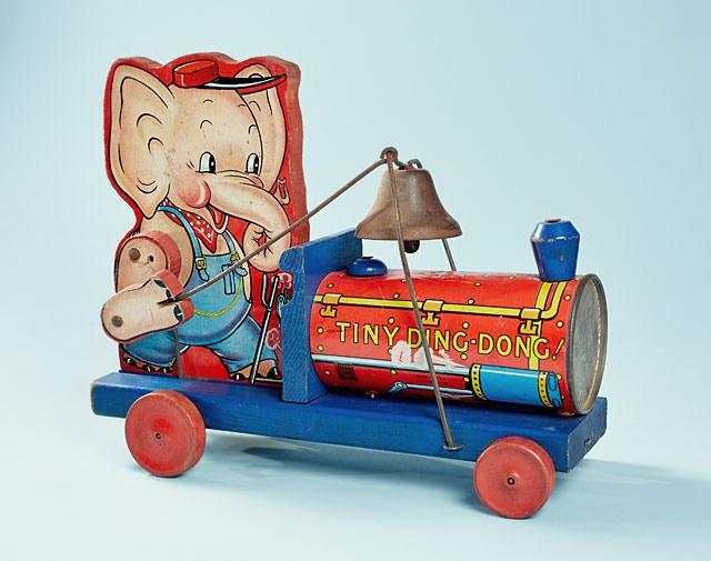 Tiny Ding Dong