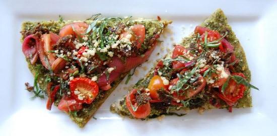 Best Thin Crust Pizza In Kitchener