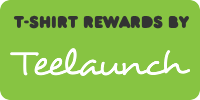 T-Shirt and Poster reward fulfillment provided by...
