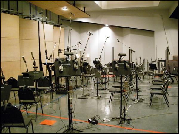 Studio X, Downtown Seattle, Washington