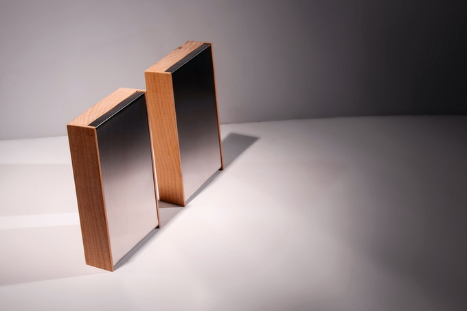 Timbre: Redefining the Desktop Speaker by Running Farm Labs