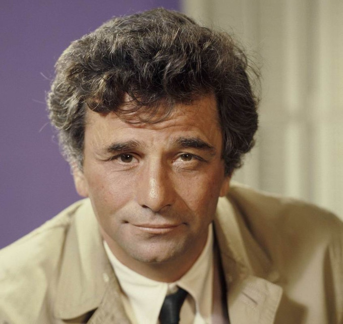 columbo just one more thing show a new feature film by dean matthews kickstarter. Black Bedroom Furniture Sets. Home Design Ideas