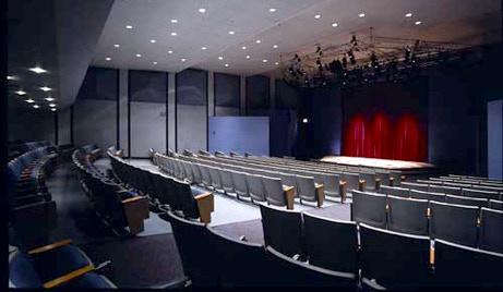 Spectrum Theatre, Artisphere